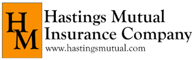 Hasting Mutual for Golf