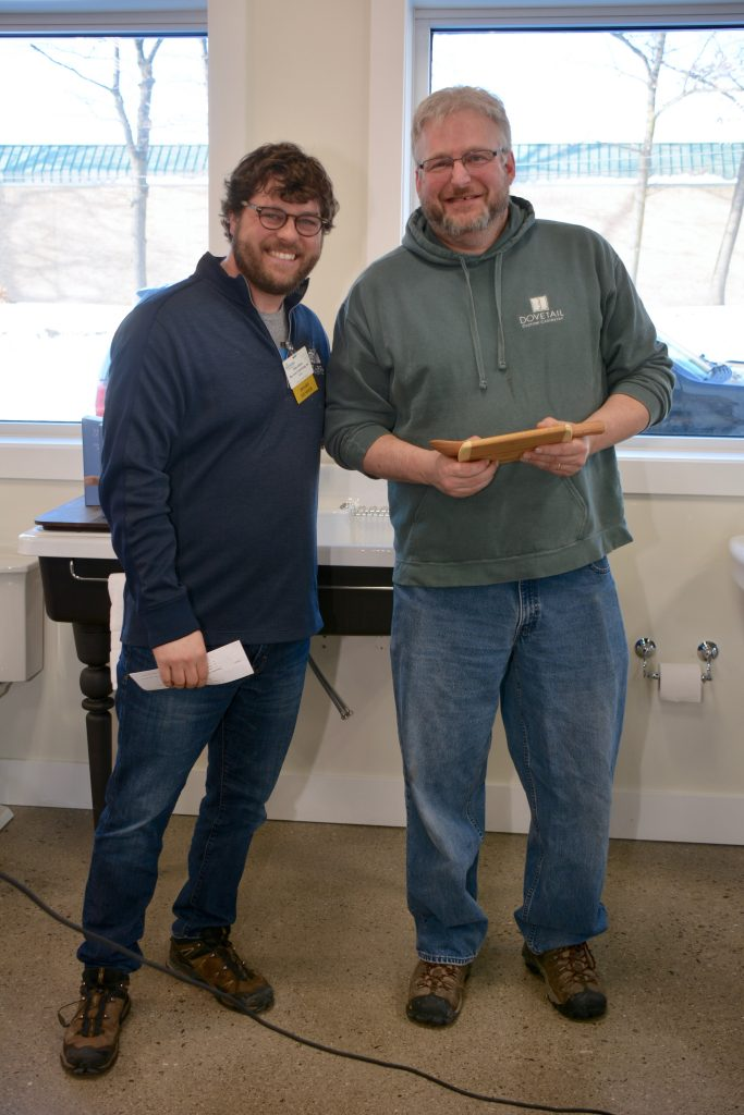 70. Awards Chili Dean Dovetail