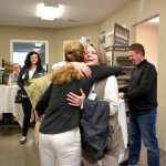 99. Judy Hugging Marcy 2