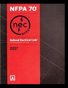2017 Electric