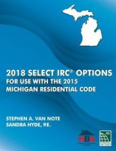 2018 Select Options
