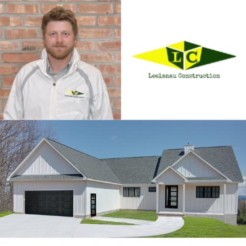 Leelanau Construction Builder Page