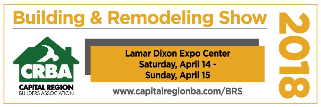 2018 Builders and Remodelers Show