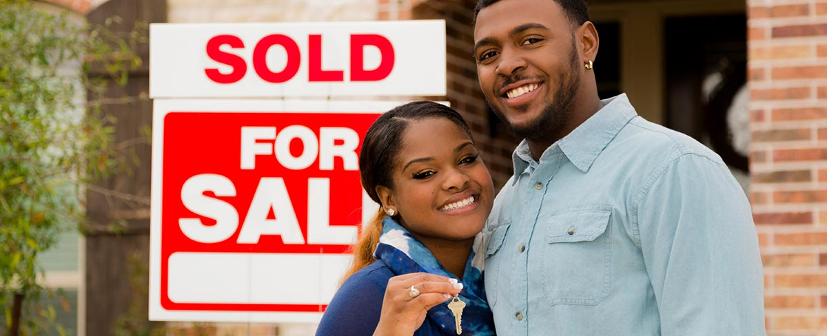 Your Guide to Buying a New House