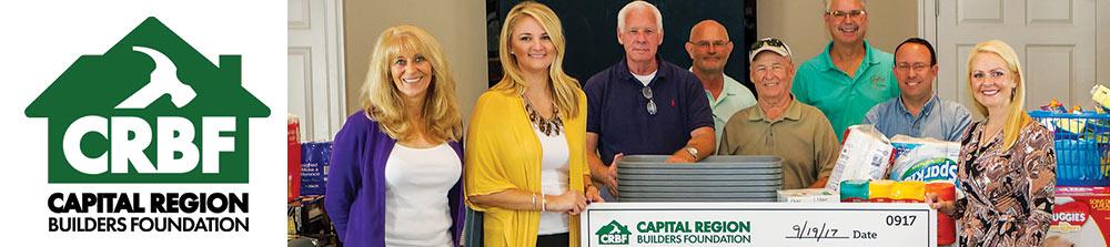 Capital Region Builders Foundation