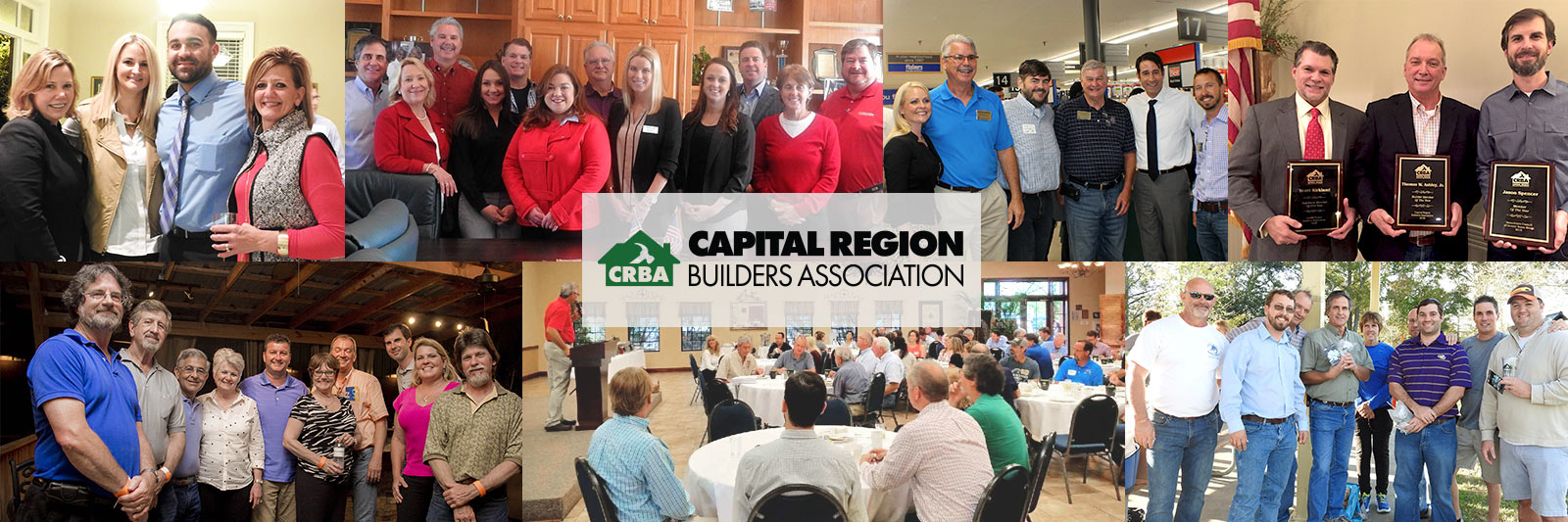Membership at Capital Region Builders Association