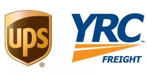 UPS YRC