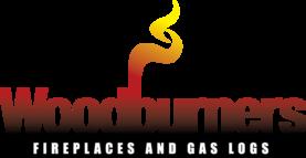 Woodburners Logo