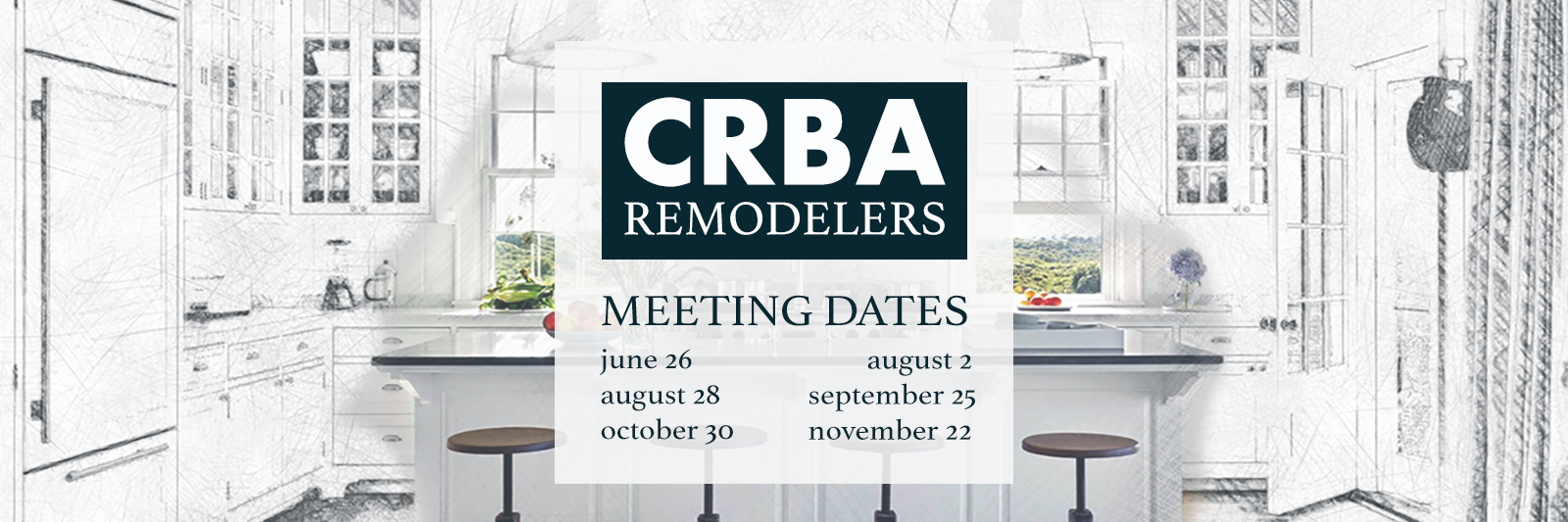 Remodelers Council Meetings