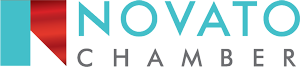 Novato Chamber of Commerce Logo