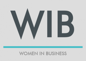 Novato Chamber Women in Business Logo
