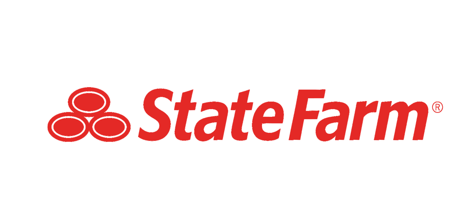 State Farm Logo Board