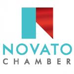 Novato Chamber Logo No Tsagline