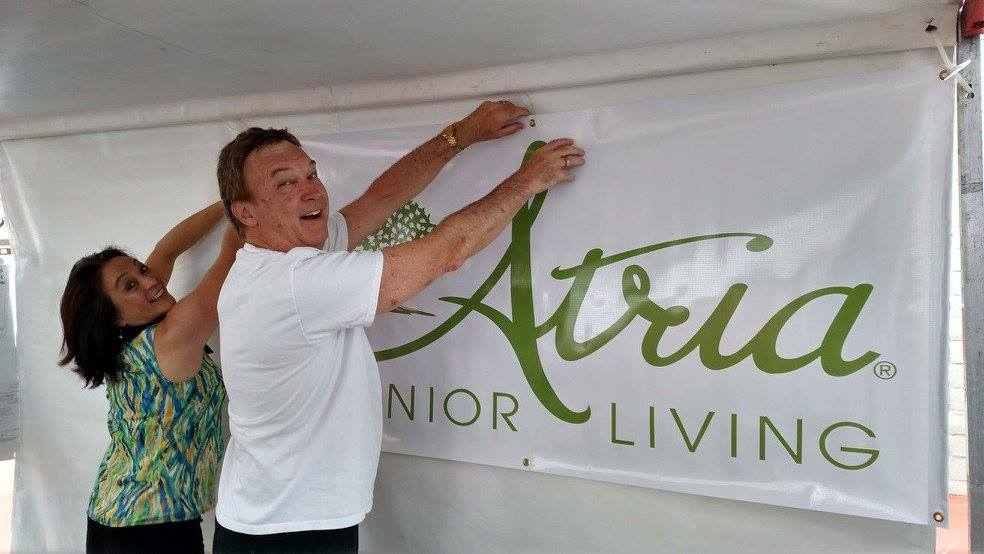 "Get your name ""out there' as this event draws people from all over the Bay Area and California. Atria Tamalpais Creek Novato Festival of Art, Wine and Music"