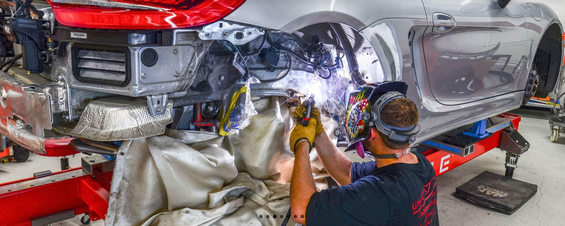Novato Chamber Cars GMP