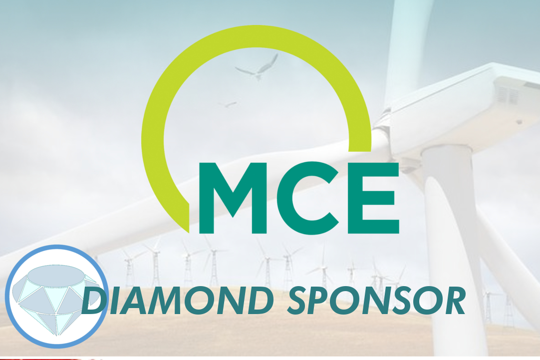 Marin Clean Energy Sponsor Diamond Business Expo Novato North Bay