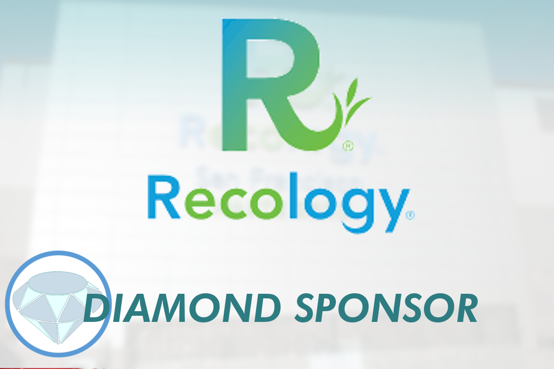 Sponsor Diamond Business Expo Novato North Bay Recology