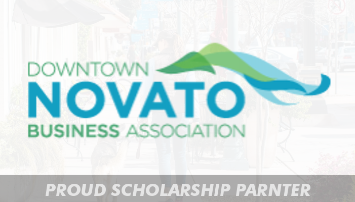 sponsorship novato chamber leadership scholarship downtown novato business association DNBA