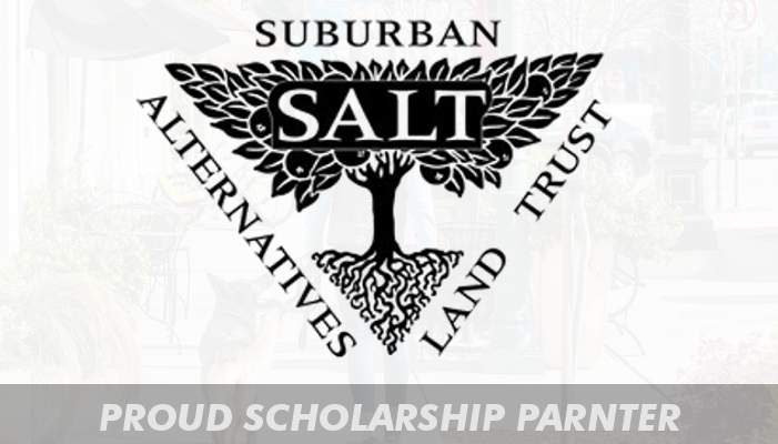 sponsorship novato chamber leadership scholarship suburban alternatives land trust