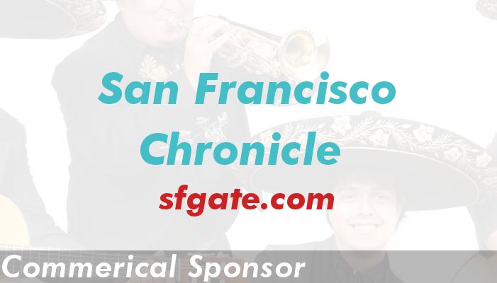 SF Gate Novato CHamber Sponsor