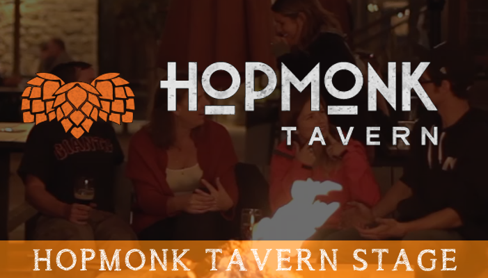 Hopmonk Tavern Novato Stage Chamber Music Festival Art Wine