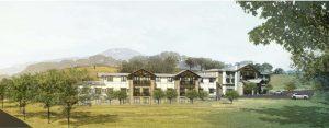 Wooidhollow GAC Government Affairs Hotel City Development Proposals Guest