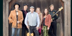 King James Tribute Novato Chamber Art Wine and Music