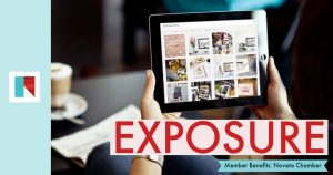exposure business more exposure novato member benefits sign up login