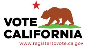 Vote California Register Elections Candidate Bear DMV