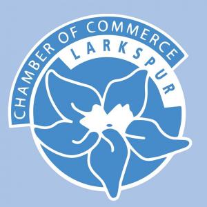 Larkspur chamber marin