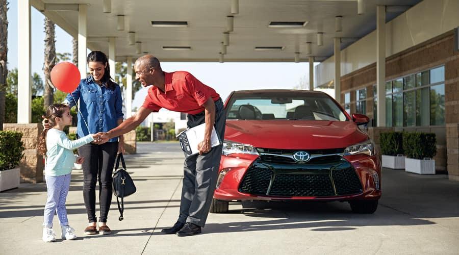 Novato chamber San Rafael Chamber Toyota Marin Sonoma County Honda Used New member