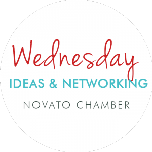 WEDNESDAY IDEAS AND NETWORKING REFERRAL MACHINE GENERATE LONG LASTING CONNECTIONS NETWORKING GROUP EARLY MORNING COFFEE FREE ATRIA TAMALPAIS CREEK SPEAKING NOONTIME AV EQUIPMENT Chamber free coffee cream anyone dropin