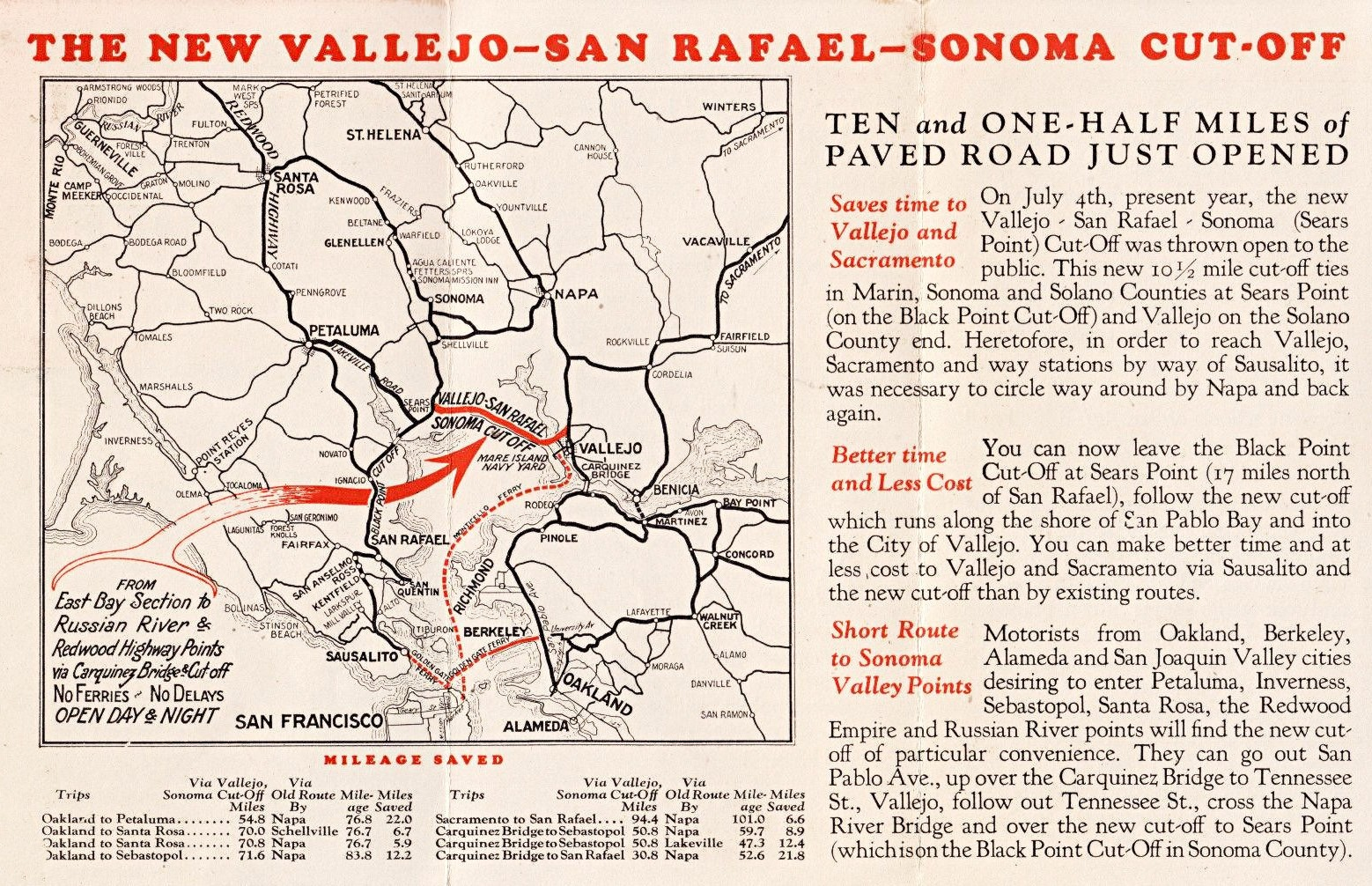 Maps of Novato and Marin
