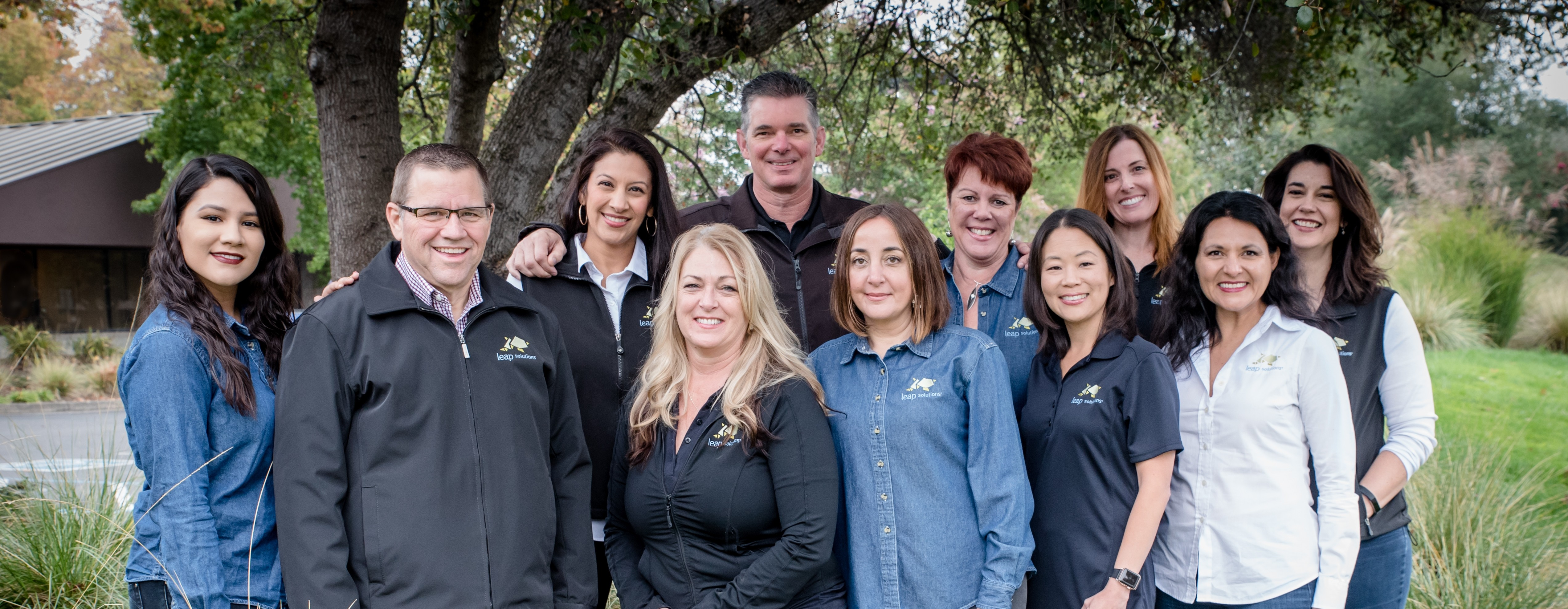 Leap California New Member Novato Chamber