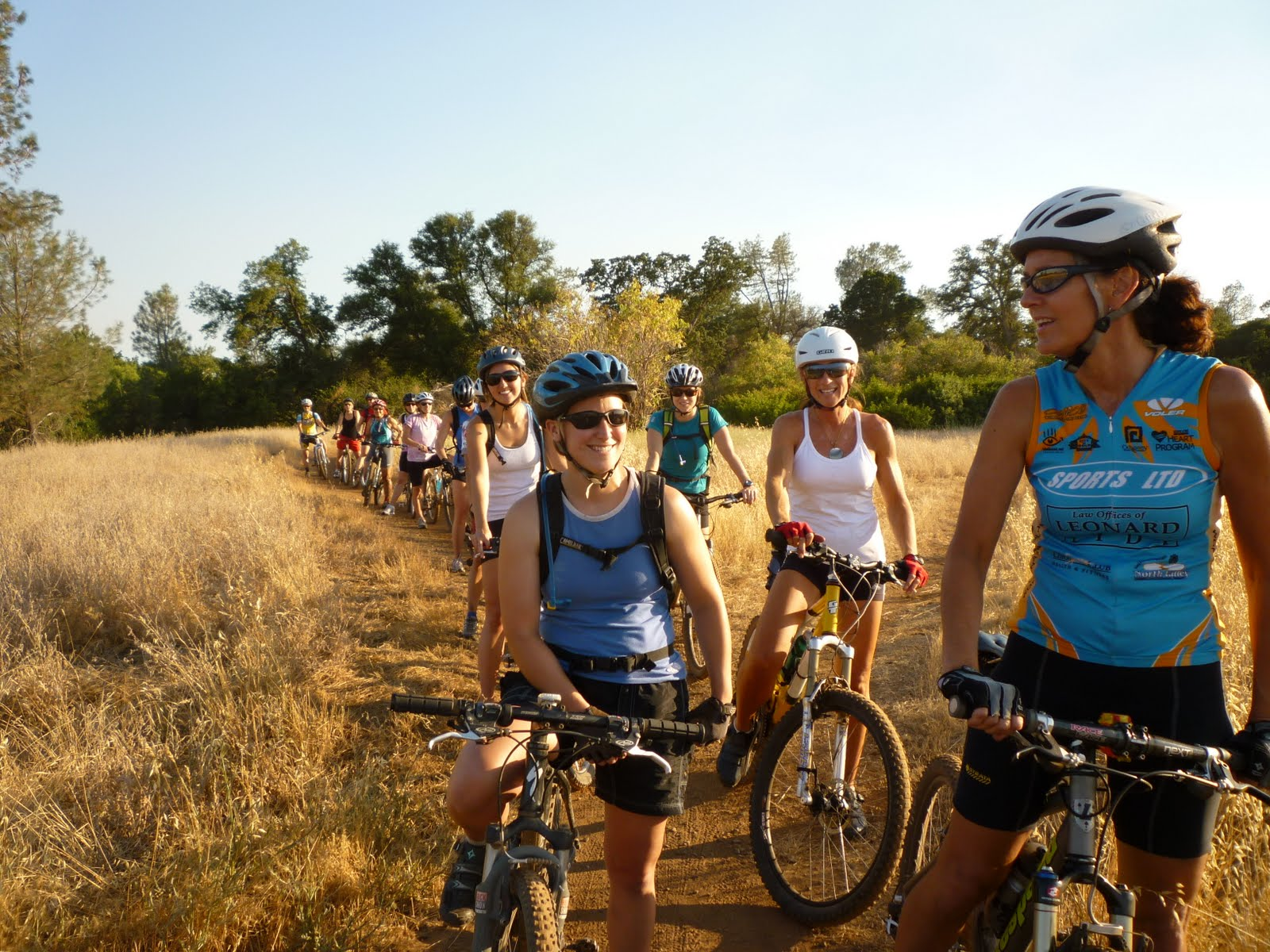 Tourism Committee Novato Chamber biking outdoors Novato By Nature