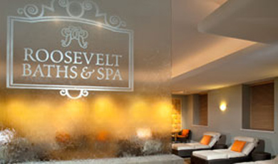 Roosevelt Bath & Spa