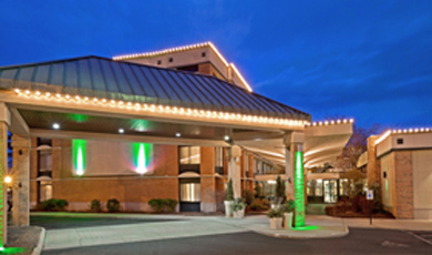 Saratoga Holiday Inn