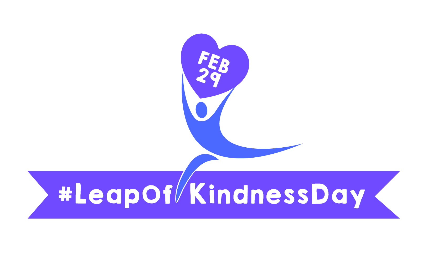 Leap of Kindness