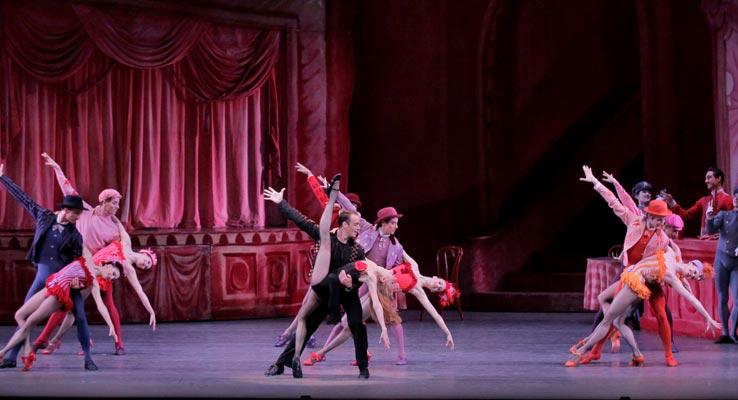 Spac Ballet