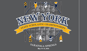 Scholastic Rowing State Championship