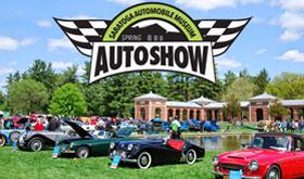 Spring Automobile Show