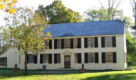 Schuyler-House