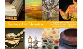 Saratoga Arts Celebration