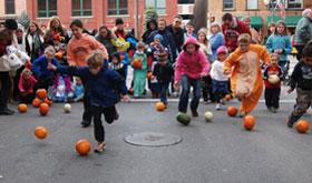 Saratoga Fall Festival