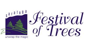 Saratoga Festival of Trees