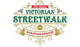 Victorian Streetwalk