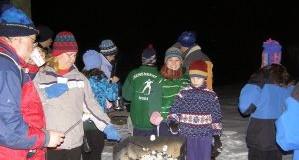 candlelight ski snowshoe 300x160
