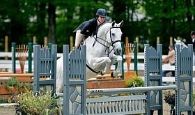 saratoga classic horse shows