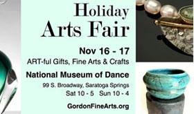 Holiday Arts Fair