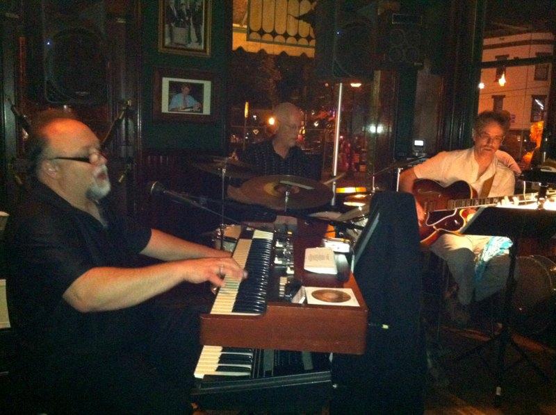 Jon LeRoy Trio